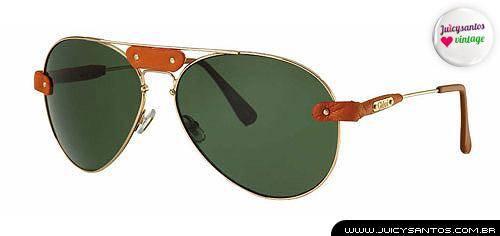 db125712880d9 Óculos Aviador Tamaris da Chloé