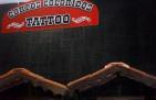 tatuagem estúdio corpos coloridos