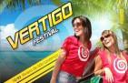 Vertigo festival flyer