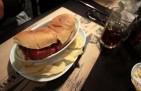 hot dog hambugeria santista