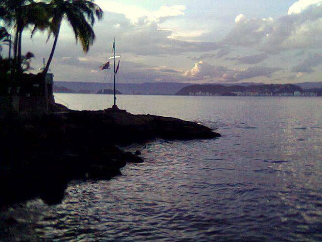 ilha das palmas