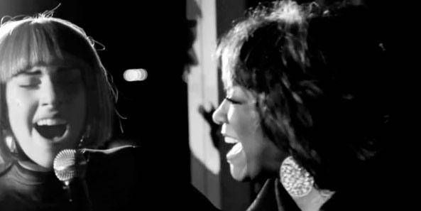 Lady Gaga & Patti LaBelle