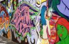 street art em santos