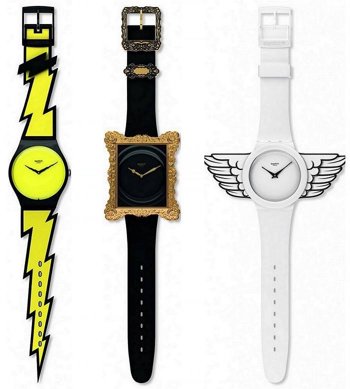 b821e31169a Relógios swatch jeremy scott jpg 700x778 Swatch relogios precos