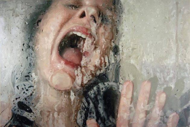 Alyssa Monks Scream