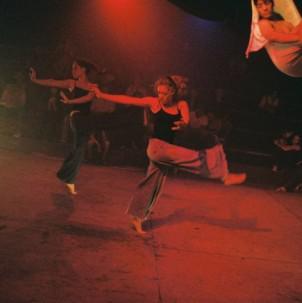 grupo athos de dança