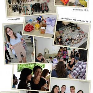 Como foi o Bazar dos Blogs?