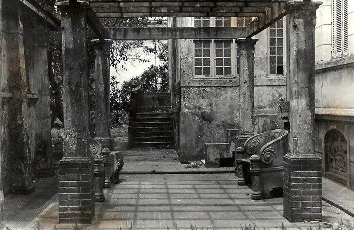 Conhecendo santos e o mundo os bairros de santos - A casa do retratista ...