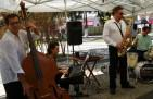 jazz na praça mauá em santos sp