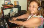 Telma de Souza deputada e DJ