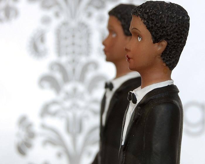 Casamento Gay No Brasil 82