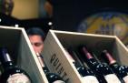 vinhos portugueses no restaurante santos sabores em santos