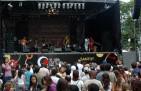 Virada Cultural 2012 em Santos