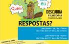 Curso de filosofia em Santos / SP