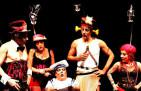 festival santista de teatro 2012