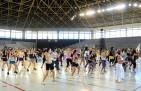 Fitness Brasil em Santos