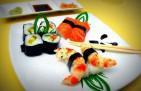 Curso de sushi em Santos