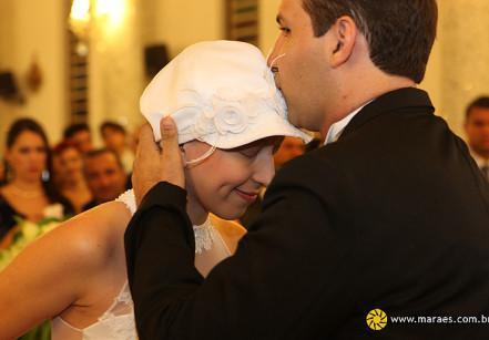 Casamento Rubia Menezes