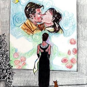 Lançamento do livro Entre o Sonho e a Realidade, de Regina Azenha
