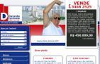 Anúncios engraçados de imóveis em São Vicente