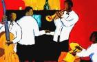 Santos Jazz Festival começa amanhã