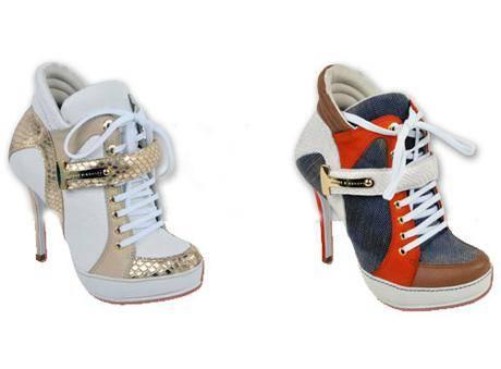 Sneakers Verão