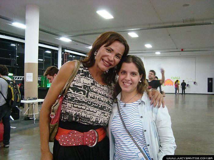 Luiza Marillac no You Pix 2012