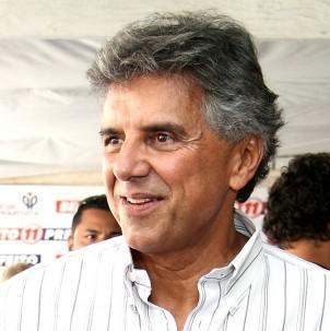 Candidatos à Prefeitura de Santos em 2012: Beto Mansur