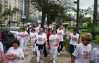 2ª Caminhada Contra o Câncer Infanto-Juvenil da Baixada Santista