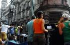 Santos Film Comission e a produção audiovisual em Santos