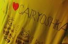 camiseta emme estampa gato