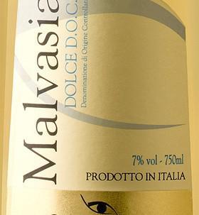 Vinho Malvasia