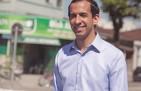 Candidatos à Prefeitura de Santos em 2012: Paulo Alexandre Barbosa