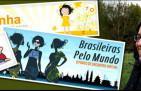 Entrevista: Ann Moeller, autora do blog Brasileiras pelo Mundo