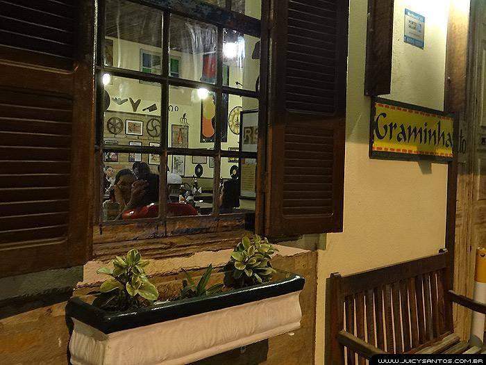 Pizzaria Graminha