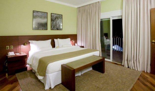 Quarto - Grande Hotel Campos do Jordão