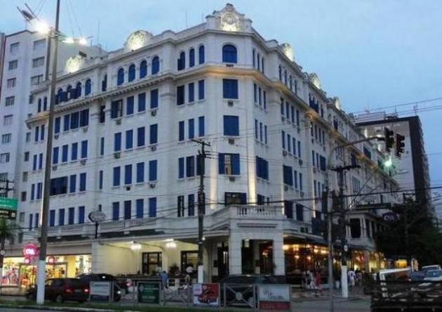 hotel avenida palaca