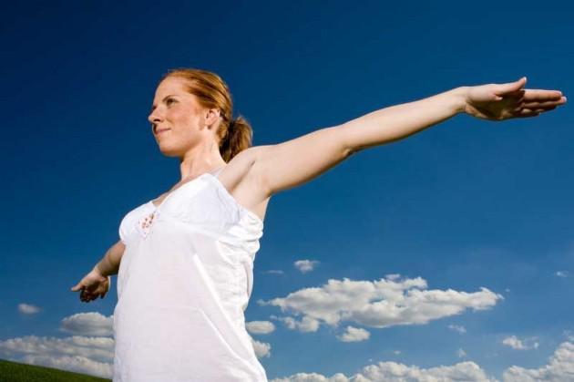 Balanceamento muscular
