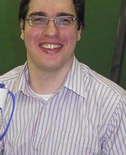 Eduardo Ravasini