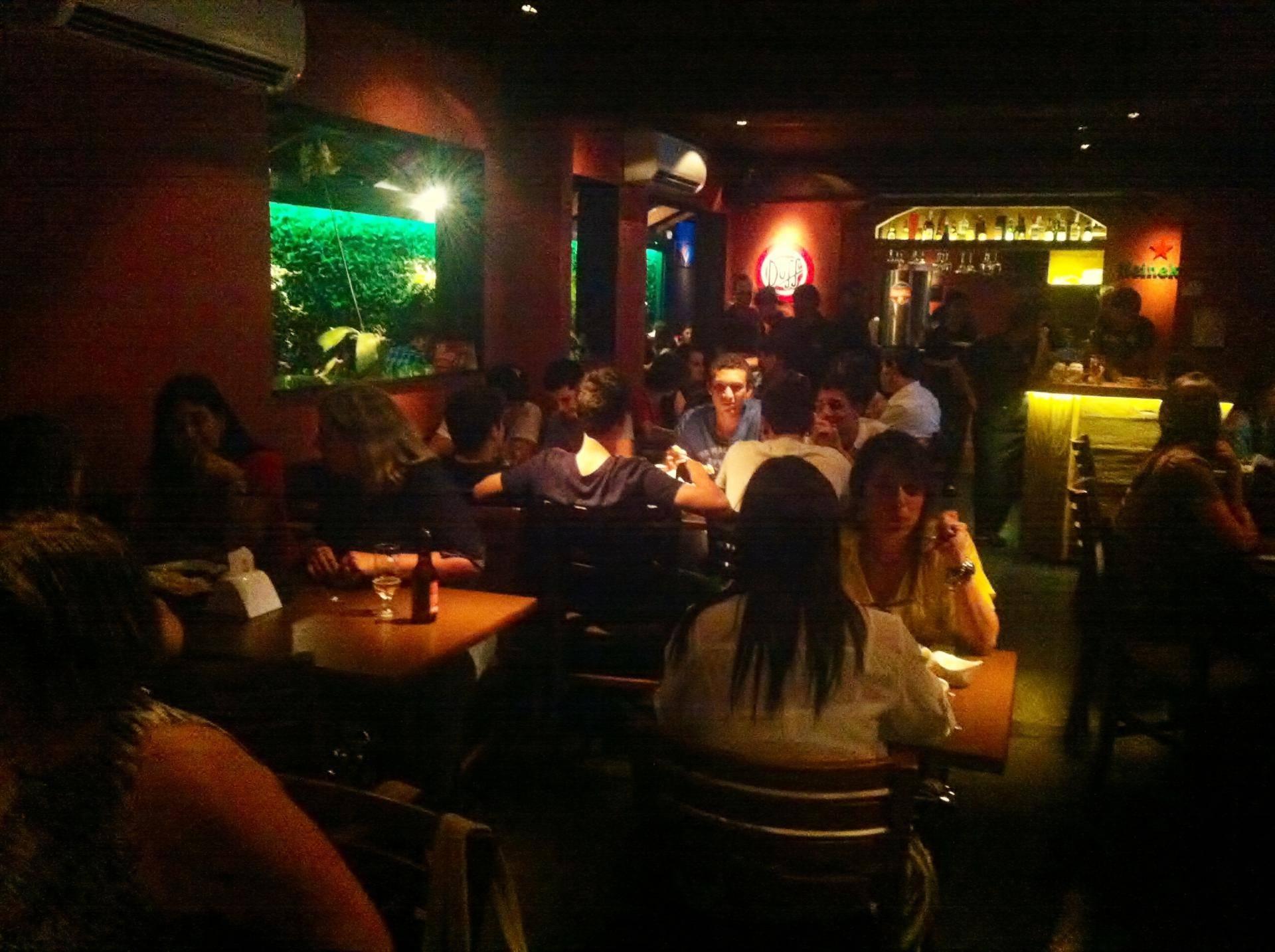 4820984b2 5 bares legais em Santos - Juicy Santos