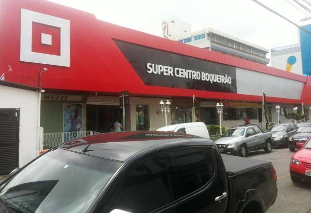 super centro do boqueirão
