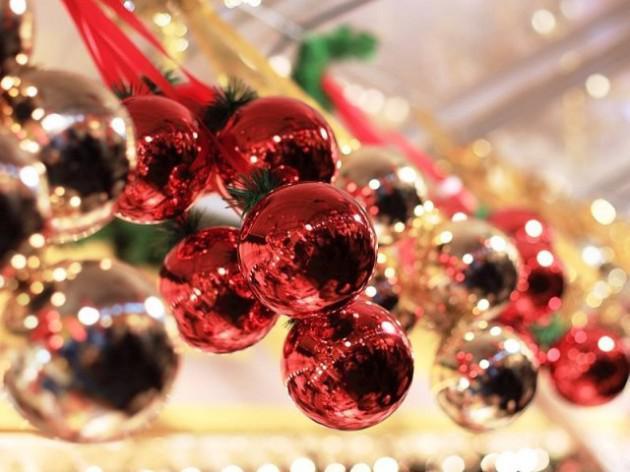 Decora o de natal usando o que voc comprou a mais - Decoracion navidena para negocios ...