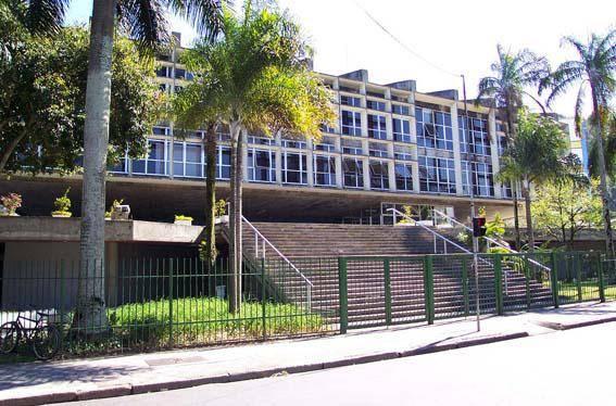 Teatro Municipal de Santos