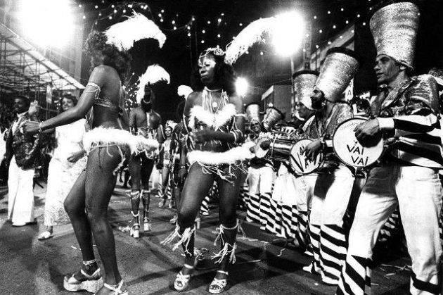 carnaval antigo00151 OSVALDINHO DA CUICA 630x419 - Saracura, Yorubá, Bixiga: vai, vai para a Memória.