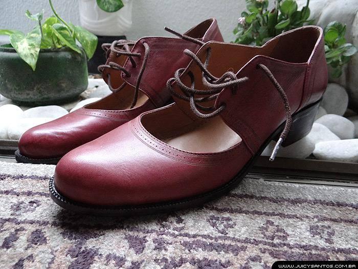 c0e97afa3fd KHELF Sapato masculino em couro Shoes I Like