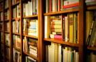 Ajude a montar uma biblioteca para pacientes com câncer no ISO