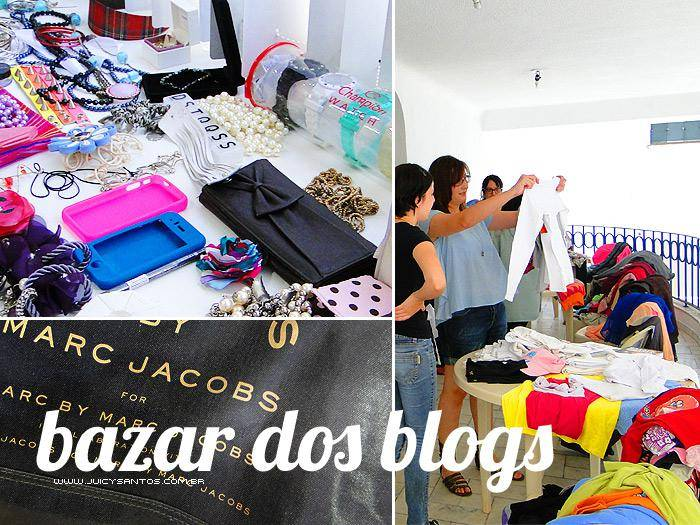 Bazar dos Blogs - Fotos
