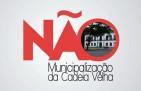"""Petição diz """"NÃO"""" à municipalização da Cadeia Velha"""