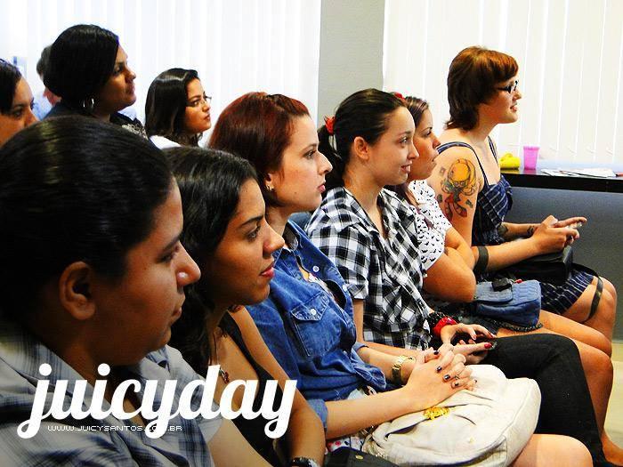 Juicyday - Foto da primeira edição