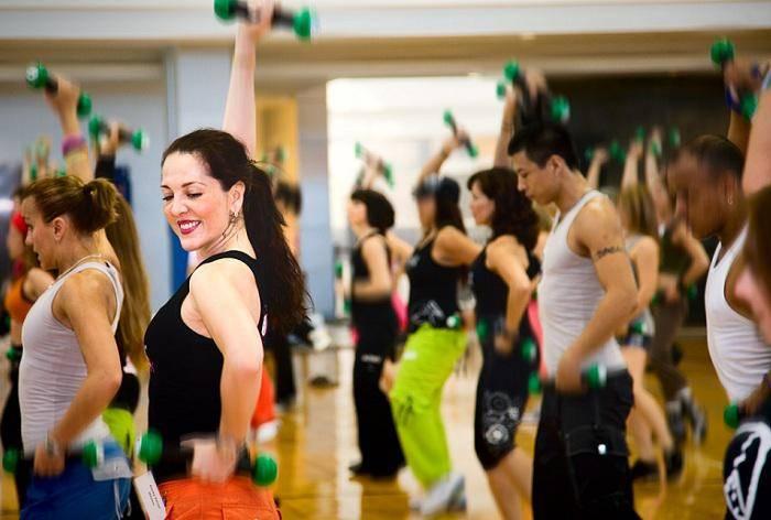 Fitness Brasil 2013: feira de esportes e fitness em Santos